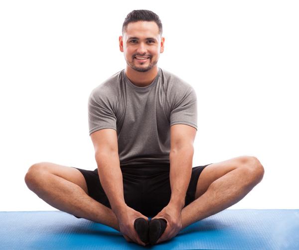 Yogakille